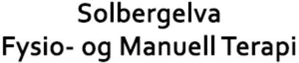 Solbergelva Fysio- og Manuell Terapi AS logo