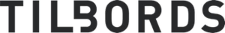 Tilbords Majorstuen logo