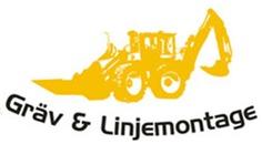 Gräv och Linjemontage i Tranås AB logo