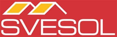 SveSol Värmesystem logo