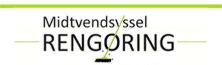 Midtvendsyssel Rengøring v/ Lars Knudsen logo