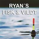 Ryan's Fisk & Vildt logo