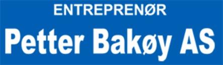 Petter Bakøy AS logo