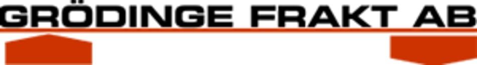 Grödinge Frakt AB logo