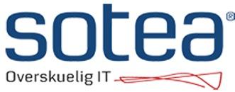 Sotea A/S logo