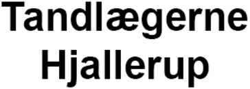 Tandlægerne Hjallerup logo