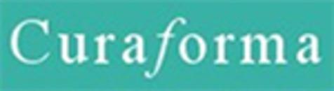 Curaforma A-G Kropp O Hälsa logo