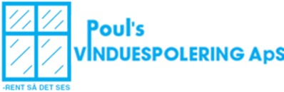 Pouls Vinduespolering ApS logo