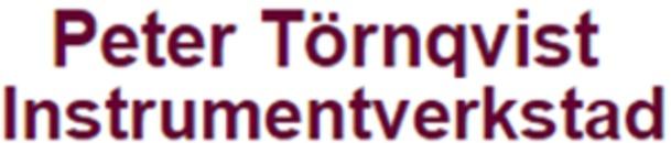 Peter Törnqvist Instrumentverkstad logo