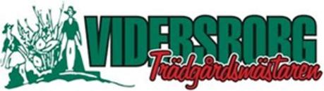 Vidersborgs Plantskola HB logo