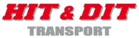 Hit & Dit Transporter AB logo