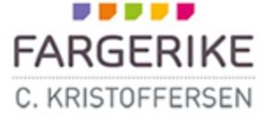 Fargerike C Kristoffersen logo