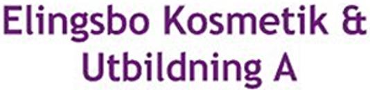 Elingsbo Kosmetik & Utbildning AB logo
