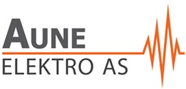 Aune Elektro AS logo