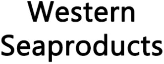 Western Seaproducts logo