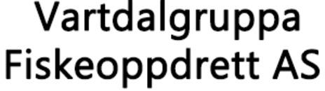 Vartdalgruppa Fiskeoppdrett AS logo