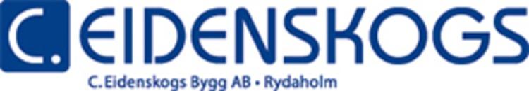 C.Eidenskogs Bygg AB logo