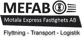 Motala Express Fastighets AB logo