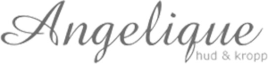 Angelique Hud & Kropp logo