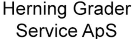 Herning Grader Service ApS logo