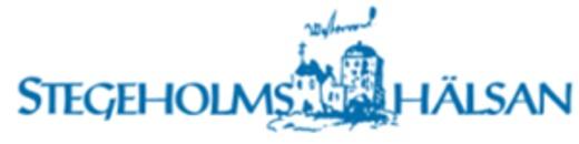 Stegeholmshälsan AB logo