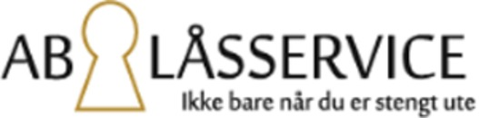 AB Låsservice AS logo