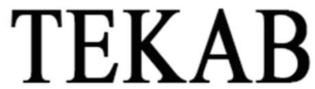 TEKAB, Tornedalens Ekonomikonsulter AB logo