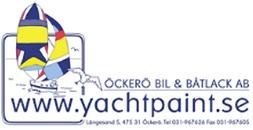 Öckerö Bil- & Båtlack Nya AB logo