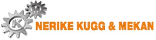 Nerike Kugg & Mekan AB logo
