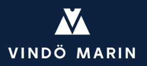 VINDÖ MARIN AKTIEBOLAG logo