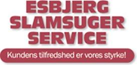 Esbjerg Slamsuger Service ApS logo