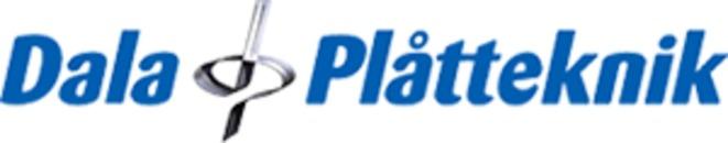 Dala Plåtteknik AB logo