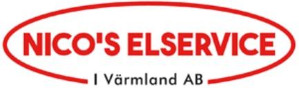 NF´s Elservice logo