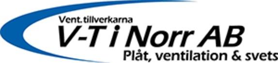 Venttillverkarna i Norr AB logo