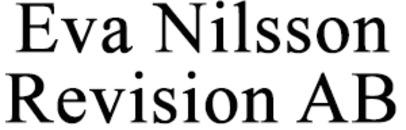 Eva Nilsson Revision AB logo