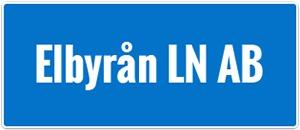 Elbyrån Lennart Nilsson AB logo