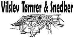 Vilslev Tømrer og Snedker ApS logo
