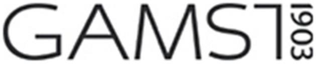 Gamst 1903 ApS logo