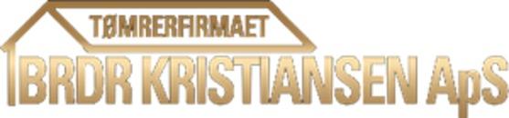 Brdr. Kristiansen ApS logo