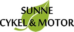 Sunne Cykel Och Motor logo