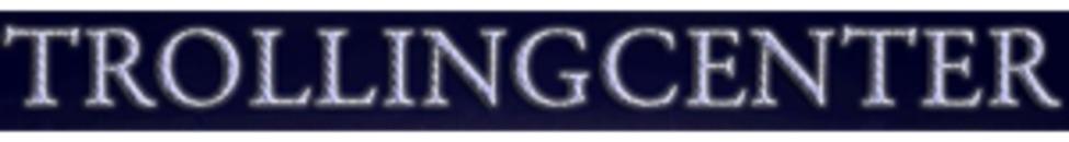 Trollingcenter logo