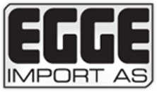 Egge Import AS logo