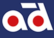 AD Bildelar logo