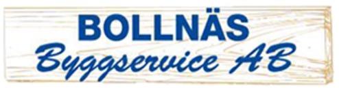Bollnäs Byggservice AB logo