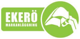Ekerö Markanläggning logo