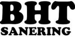 BHT Sanering AB logo