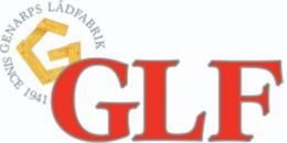 Genarps Lådfabrik AB logo