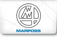 Marposs AB logo
