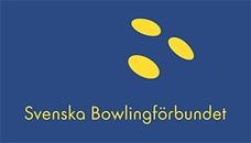 Svenska Bowlingförbundet logo