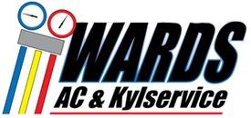 Wards AC & Kylservice AB logo